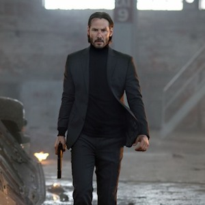 'John Wick' Review Roundup: Keanu Reeves Action Flick Wows Critics