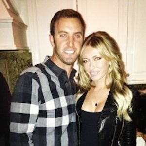 Paulina Gretzky And Fiance Dustin Johnson Expecting First Baby