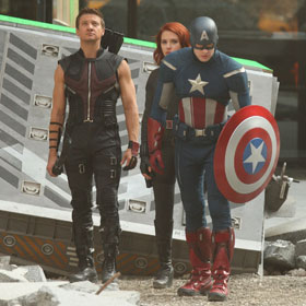 SPOILERS: 'The Avengers' Secret Scene Will Eat Your Lunch
