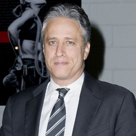 Jon Stewart Breaks From 'Daily Show' To Direct Documentary; John Oliver To Sit-in As Host