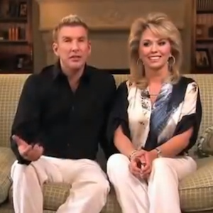 'Chrisley Knows Best' Premiere Recap: Meet Millionaire Todd Chrisley And His Southern Family