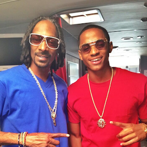 Snoop Dog's Son, Cordell Broadus, Supports Lane Kiffin's Firing