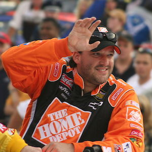 Tony Stewart Won't Face Charges For Kevin Ward Jr.'s Tragic Death