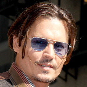 Johnny Depp Album Criticized By Christian Groups