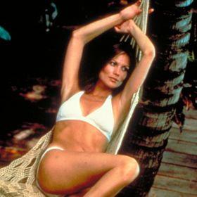 SLIDESHOW: 50 Years Of Bond Girls