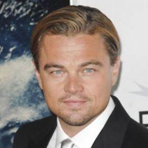 Leonardo DiCaprio's Coachella Dancing Goes Viral