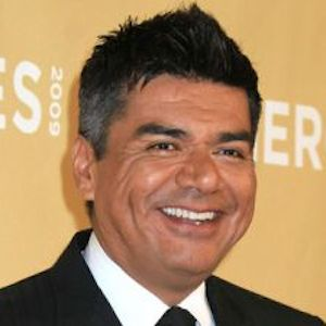 George Lopez Arrested After Passing Out On Casino Floor