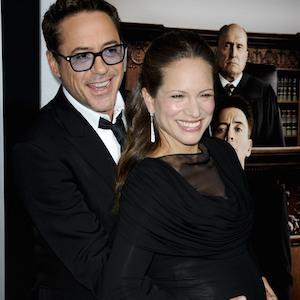 Robert Downey Jr., Susan Downey Welcome Daughter Avri