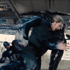 'Avengers: Age of Ultron' Teaser Trailer Released Early