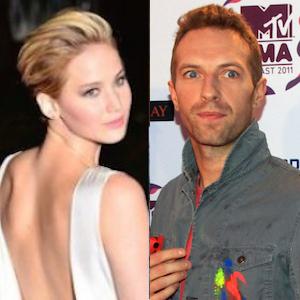 Jennifer Lawrence And Chris Martin Split After Four Months