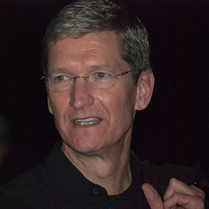 Tim Cook, Apple CEO, Comes Out As Gay