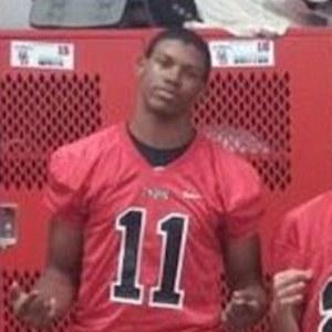 Julian Jones, High School Football Star Son Of Anthony Jones, Dies Of Apparent Suicide At Age 16
