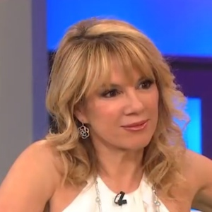 'Real Housewives Of New York City' Ramona Singer Becomes Angry When Confronted By LuAnn De Lesseps