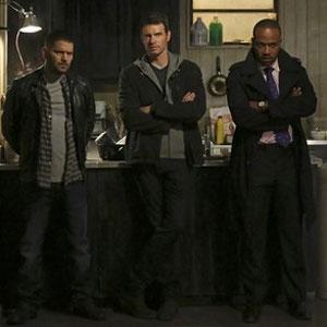 'Scandal' Recap: Huck Tortures Quinn, Cyrus And James Reach A Breaking Point