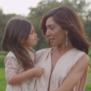Farrah Abraham Releases New Single And Music Video 'Blowin' Featuring Daughter Sophia