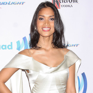 Geena Rocero, Transgender Model, Opens Up About Decision To Come Out