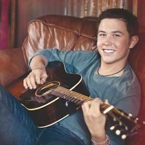 Scotty McCreery Held Up At Gunpoint In Armed Robbery