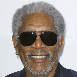 Morgan Freeman Joins Seth MacFarlane's 'Ted 2'