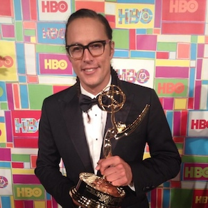 Cary Joji Fukunaga Wins Emmy For Directing 'True Detective,' Twitter Showers Him With Love
