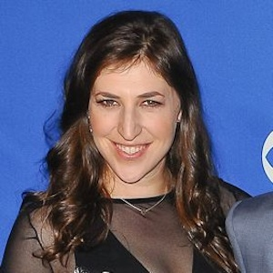 Mayim Bialik, Star Of 'Blossom' And 'The Big Bang Theory,' Filed Lawsuit In 2012 Car Crash Case