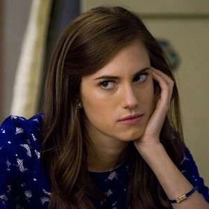 Allison Williams, 'Girls' Star, Engaged To College Humor Co-Founder Ricky Van Veen