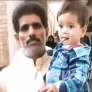 9-Month-Old Arrested And Accused Of Attempted Murder In Pakistan