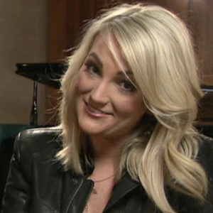 Jamie Lynn Spears Opens Up About Teen Pregnancy, Country Music Plans