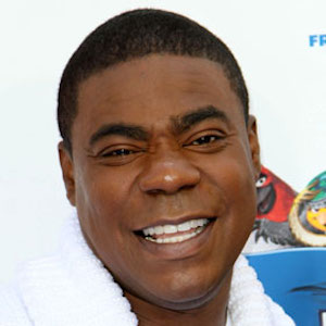 Tracy Morgan Suing Walmart Over NJ Turnpike Accident