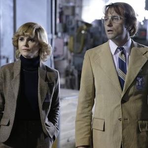 'The Americans' Recap: Paige Investigates Aunt Helen, Elizabeth Visits Jared