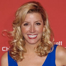 Sara Blakely Opens First Ever Spanx Store