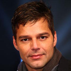 Ricky Martin & Partner Carlos Gonzalez Abella Split