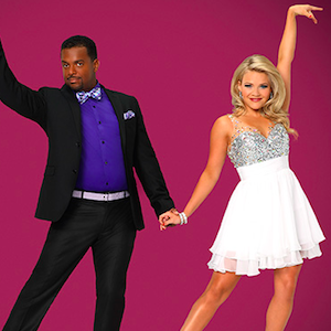'Dancing With The Stars' Recap: Judges Give Low Scores For 'Switch-Up' Week
