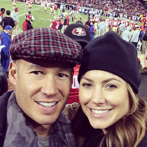 Who Is Jared Pobre, Stacy Keibler's New Husband?