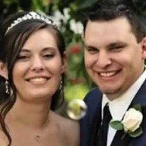 Jordan Linn Graham Sentenced To 30 Years For Pushing Husband Off Cliff To His Death