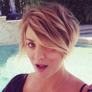 Kaley Cuoco Says She 'Can't Wait' To Be A Mom