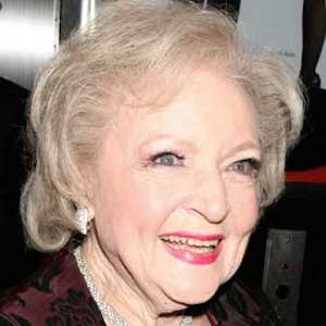 Betty White Death Hoax Goes Viral