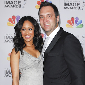 Tamera Mowry Discusses Backlash For Her Interracial Marriage To Adam Housley