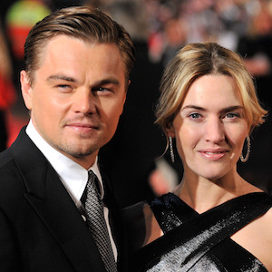 Kate Winslet Talks Friendship With Leonardo DiCaprio, Why They Never Dated