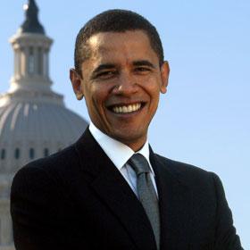 Barack Obama's Camp Celebrates 'National Talk Like A Pirate Day'