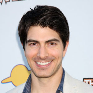'Superman Returns' Star Brandon Routh To Play The Atom On 'Arrow'