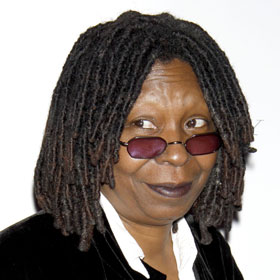 VIDEO: Whoopi Goldberg and Joy Behar Storm Off 'The View'