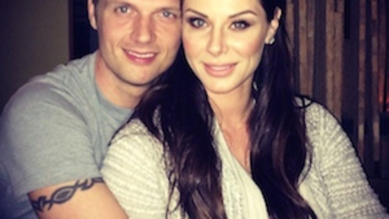 Nick Carter Marries Lauren Kitt Aaron Carter Misses The Wedding Uinterview