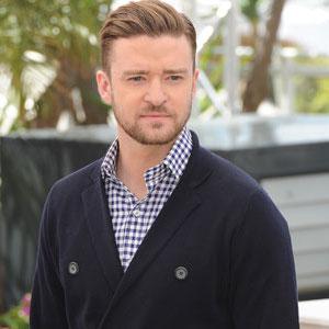 Justin Timberlake Swats Away Fan Grabbing His Butt At Concert