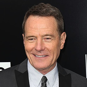 Bryan Cranston Snubbed At The 2013 Emmys