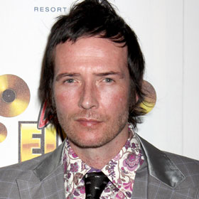 Scott Weiland, Stone Temple Pilots Frontman, Fired By Group In Press Release