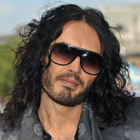 Russell Brand Speaks Out About Ex-Wife Katy Perry