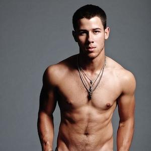 Nick Jonas Strips Down In Sexy 'Flaunt' Magazine Spread