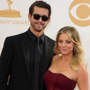 Kaley Cuoco-Sweeting Addresses Nude Photo Hack On 'Jimmy Kimmel Live'