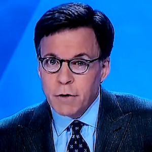 Bob Costas Suffers Eye Infection In Sochi, Wears Glasses On Air
