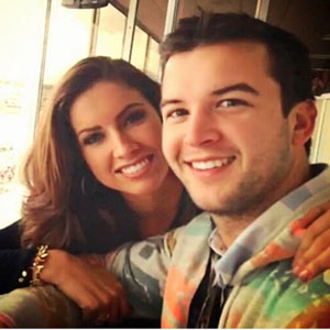 Alabama QB AJ McCarron Split From Girlfriend Katherine Webb